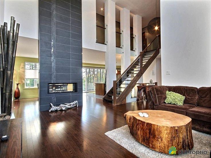 Maison à vendre Blainville, 50, rue des Prêles, immobilier Québec | DuProprio | 455874