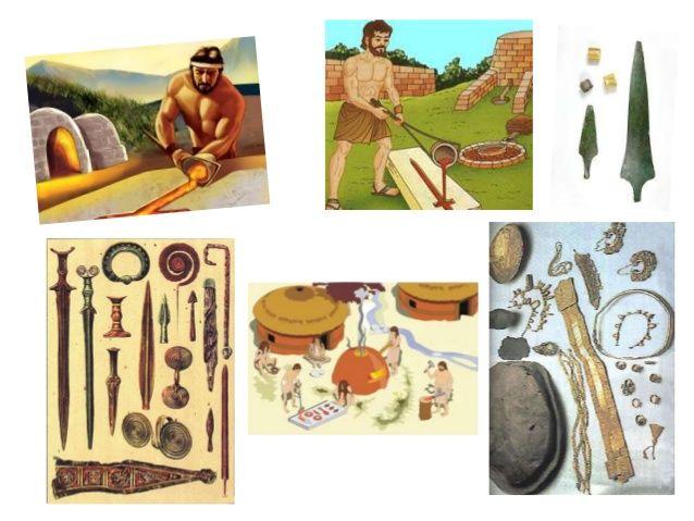 Paleolitico Y Neolitico Ancient Mesopotamia Ancient Humans Mesopotamia
