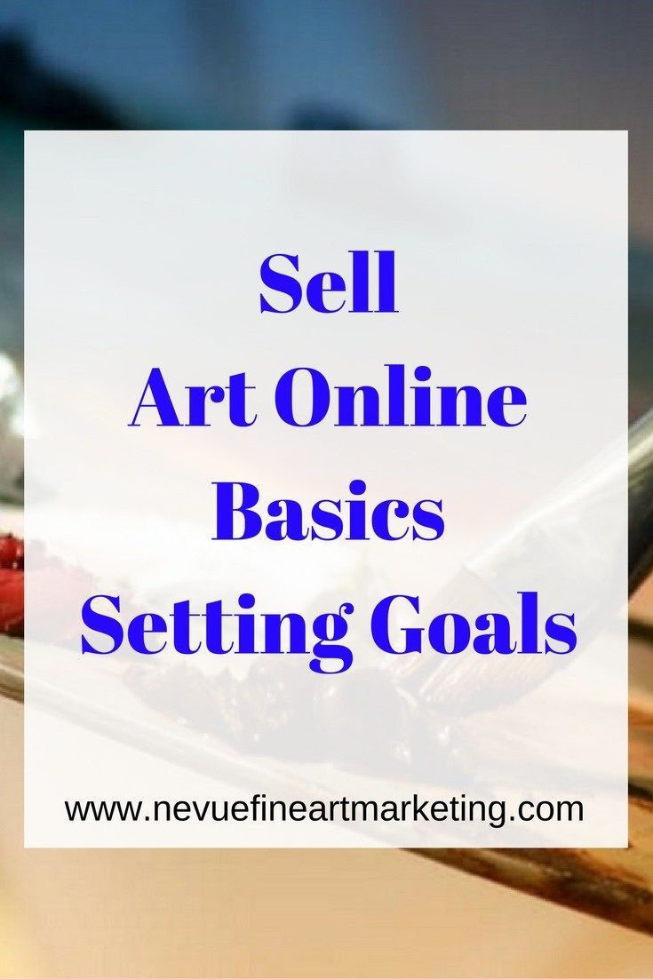 Best 25 art market ideas on pinterest color wheel art for Sell fine art online