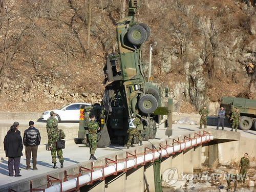 軍用車両の事故件数、10台のうち1.7台 ( 軍事 ) - minaQのつぶやき 네토미나 - Yahoo!ブログ