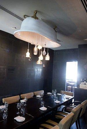 Blackbird Bar and Grill - Brisbane by Space Cubed Design Studio