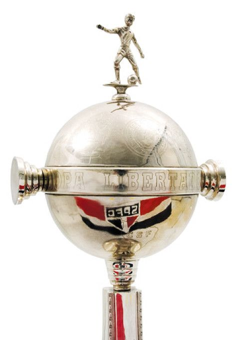 SPFC na Libertadores de América (Twitpic - Share photos and videos on Twitter)