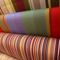 Fabrics | Cotton Fabrics | Outdoor Fabric | Canvas Fabrics | Stripe Fabric | French Fabric Online