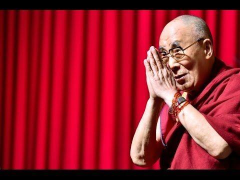 PŘÍMÝ PŘENOS – Uvítání Jeho Svatosti dalajlamy na Hradčanském náměstí + záznam přednášky JEHO SVÄTOSŤ XIV. DALAJLÁMA V BRATISLAVE | CESTY K SOBĚ - internetová televize