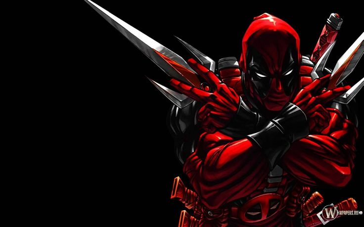 High Resolution Wallpapers = deadpool backround by Jaylyn Cook (2016-05-21)