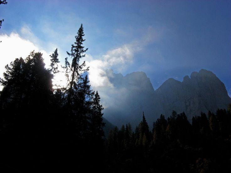 Nebel in Südtirol vorunruhestand.de