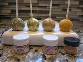 Pops By Lisa: Disco Dust Overview & Tutorial