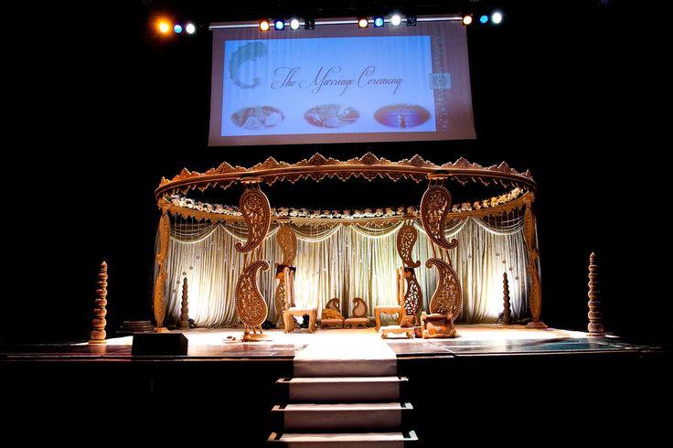 Hindu Wedding Photography And Videography At Watford Colosseum