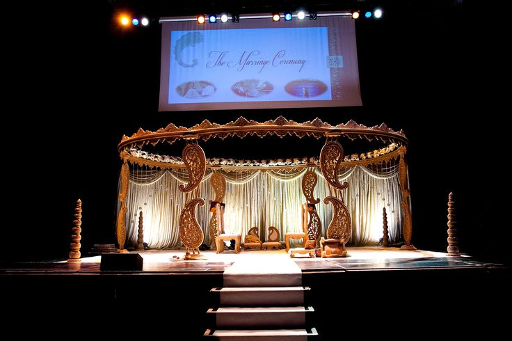 Hindu Wedding Photography And Videography At Watford Colosseum