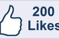 Pridám 200 reálnych like na Vašu FB stránku - Jaspravim.sk
