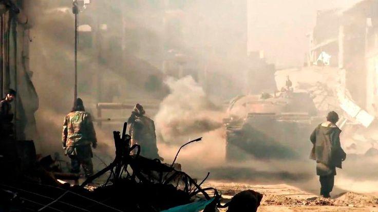 Сирия новости 18 апреля 07.00: солдаты САА идут в Дейр эз-Зор, лидер ИГ по имени Абу Бакр аль-Багдади до сих пор жив https://riafan.ru/721283-siriya-novosti-18-aprelya-0700-soldaty-saa-idut-v-deir-ez-zor-lider-ig-po-imeni-abu-bakr-al-bagdadi-do-sih-por-zhiv