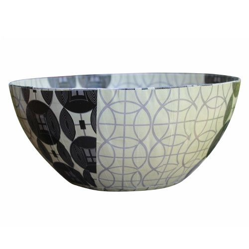 #fairtrade #recycled #African bowls. Stunning!