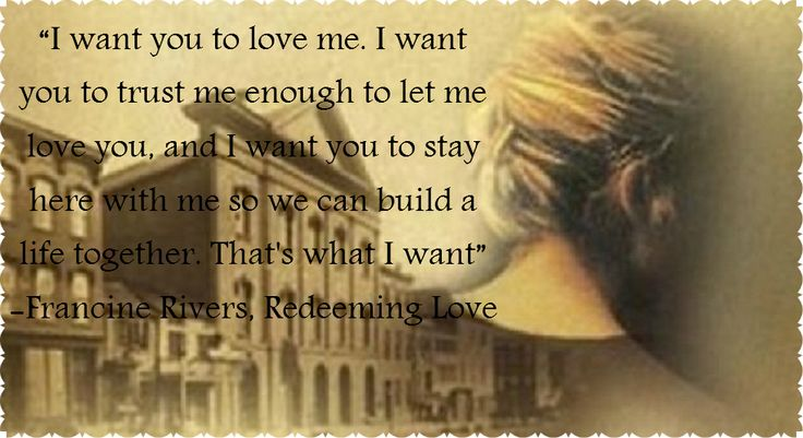 24 Best Images About P S I Still Love You Books On: 1000+ Ideas About Redeeming Love On Pinterest