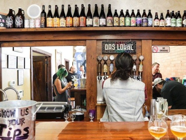 The New Braunfels Travel Guide for Craft Beer Lovers