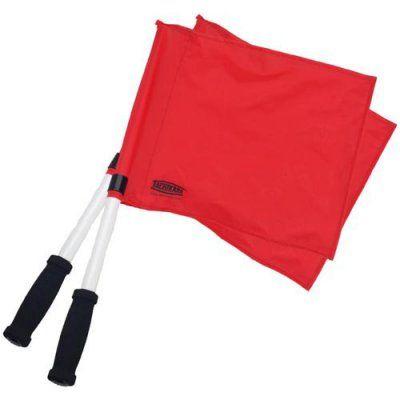 Tachikara Volleyball Nylon Flag Set - VB-LF2
