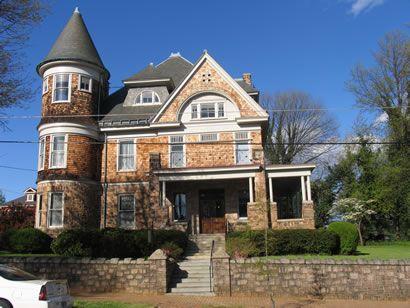 412 Madison Street Lynchburg Va The Christian House