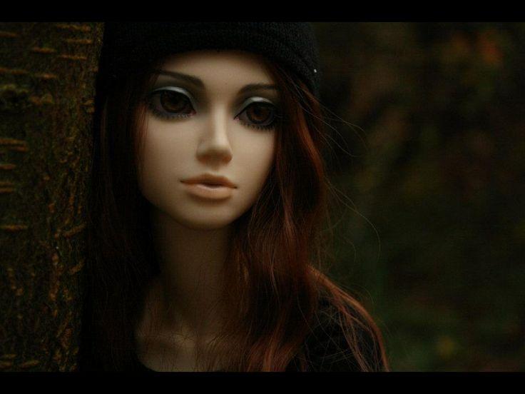 Beautiful Ruru ;)