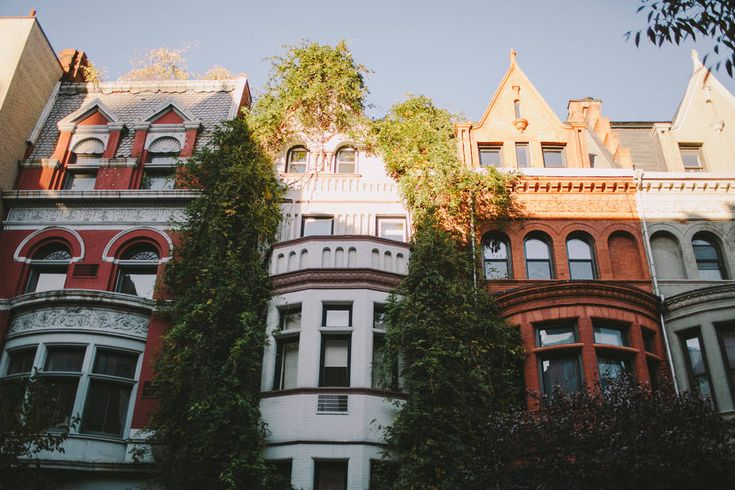Favorite neighborhood: Upper West Side. Impeccably dressed locals living in classic NYC style.