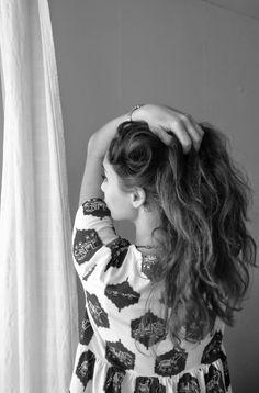 Faire pousser ses cheveux plus vite grâce aux huiles ~ Aly's Chronicles
