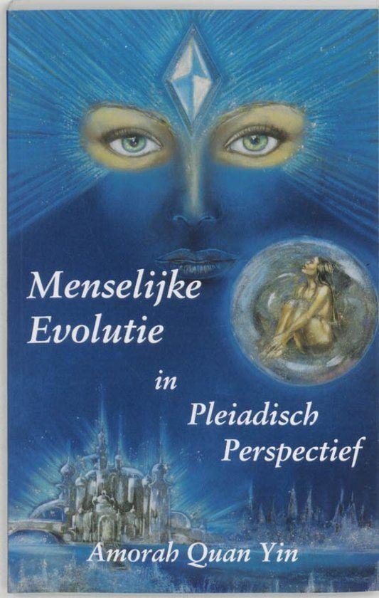 Menselijke evolutie in Pleiadisch perspectief