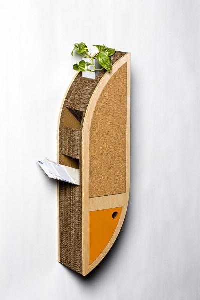 51 best muebles de cart n cardboard furniture images on - Muebles de carton ...