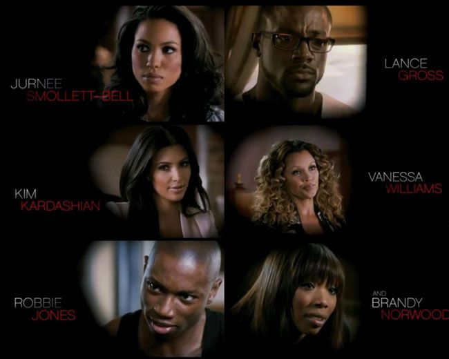 tyler perry temptations | Cast of Tyler Perry's Temptation: Confessions Of A Marriage Counselor