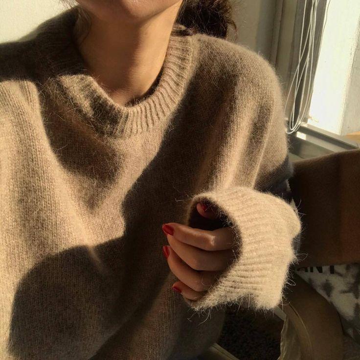 Brown Aesthetic, Fashion, Light Brown Hair