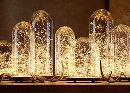 Battery Powered String Lights Michaels : 1000+ ideas about Led String Lights on Pinterest Paper lanterns bedroom, String lights and ...