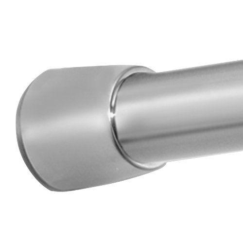 17 meilleures id es propos de barres de rideaux de douche sur pinterest rideau de cure pipe - Barre de douche 120 cm ...