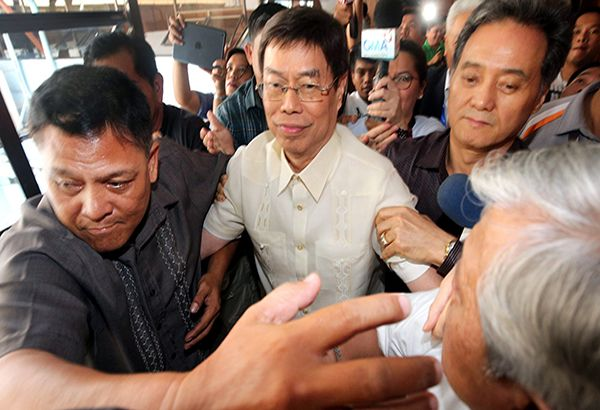 #News PDEA chief confirms Cebuano businessman Peter Lim is a drug lord on PDEA's 'target list' - http://inewser.com/pdea-chief-confirms-cebuano-businessman-peter-lim-is-a-drug-lord-on-pdeas-target-list/