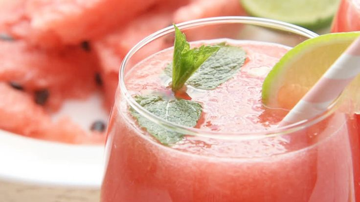 Guava Juice in Combination - Check out the recipe.
