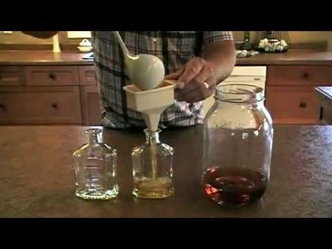 Homemade Liqueurs-Grand Marnier-Part One. http://youtu.be/yr_7xmbnJ74 This video is a tutorial on how to make Grand Marnier easily and inexpensively. CHECK I...