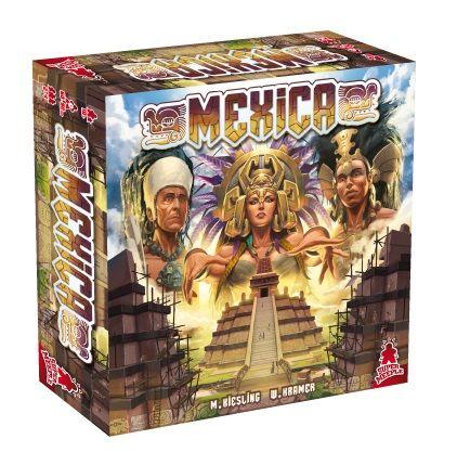 Mexica de Super Meeple