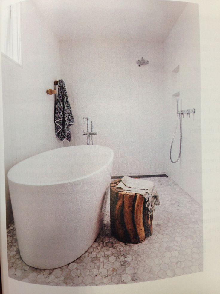 Bath - Victoria+Albert Tiles - Teranova