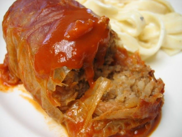 Mennonite Girls Can Cook: Cabbage Rolls