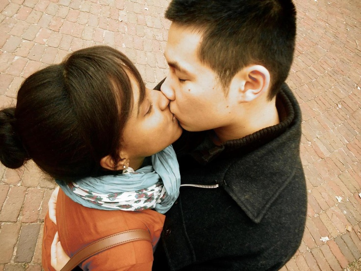 Blasian couple highschool sweethearts 10