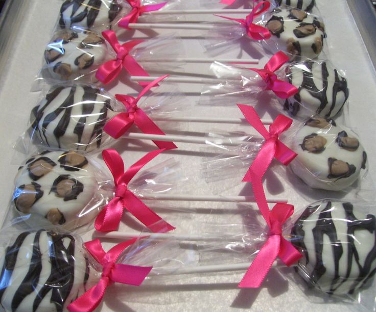 125 best Birthday Party Baby Shower Holiday Edible Favors images on