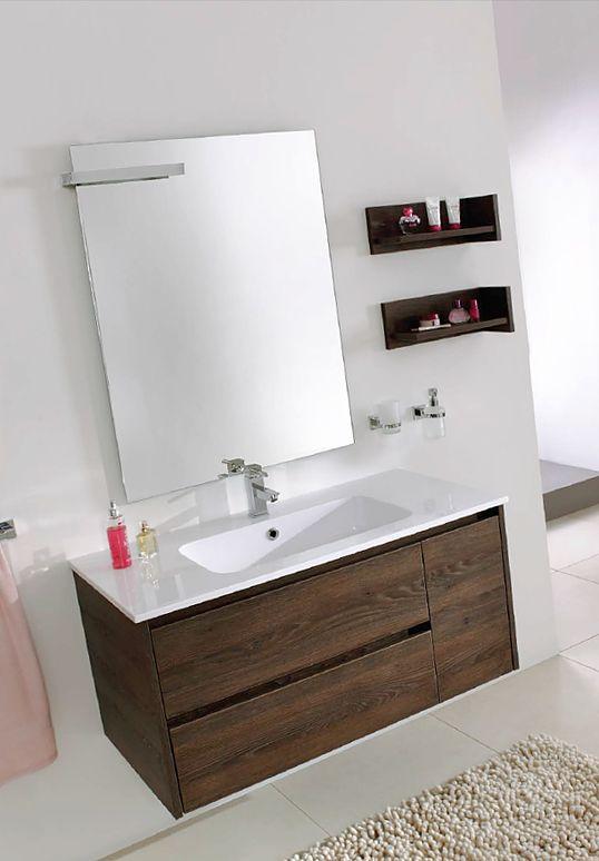 Oltre 25 fantastiche idee su cassetti del bagno su for Applique specchio bagno ikea