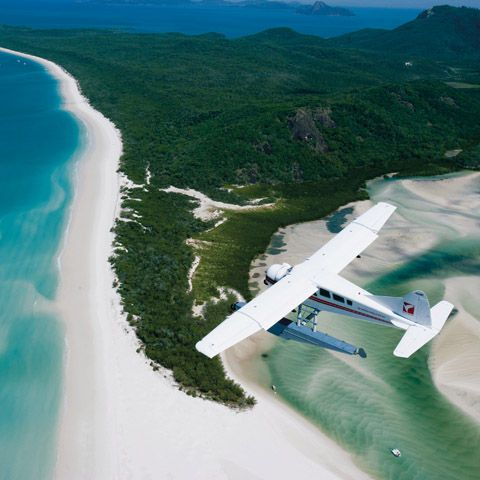Whitsunday Islands, Queensland, Australia.I am going to the Whitsundays in THREE WEEKS