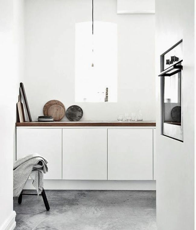 STIL INSPIRATION: Simple perfection | by NORM