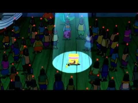 Spongebob Squarepants: Goofy Goober Rock [Full Version]