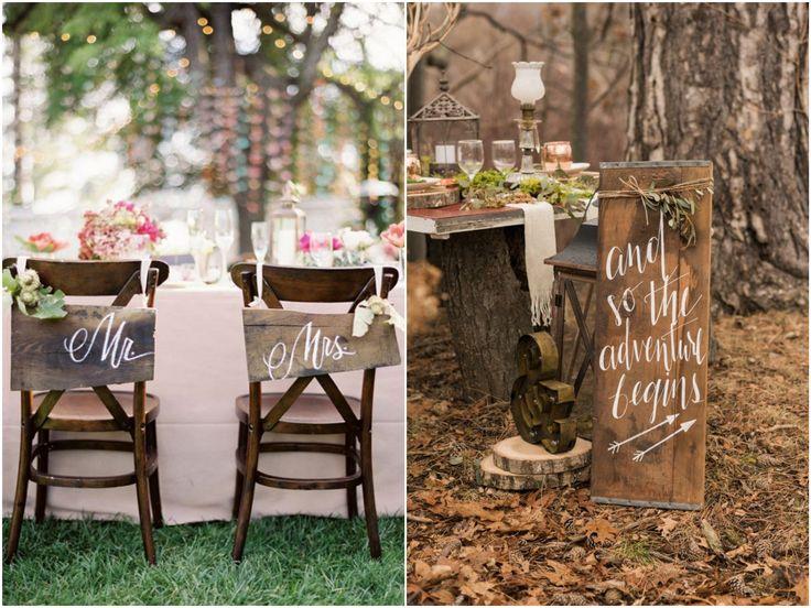 1000+ images about Decoração on Pinterest  Madeira, Wedding and