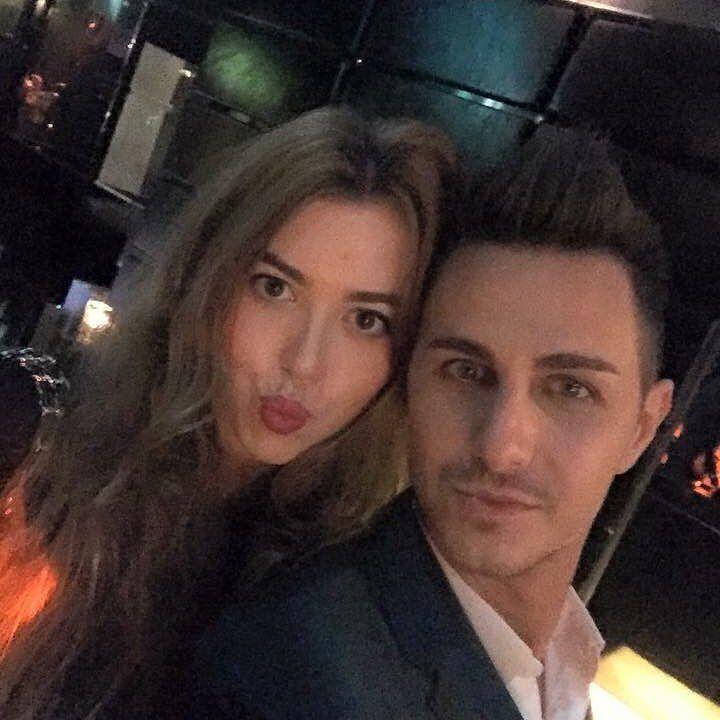 Ricordi... IoFederica Gatto al the lady 2 party @gattofederica @federicopilia #thelady #thelady2 #movie #party #event #milano #top #fashion #staff #moda