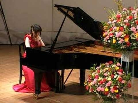 """Pathetique 3rd"" concert in Mori-no-Hall Klaviersonate Nr. 8 c-Moll ""Grande Sonate Op.13 by Ludwig van Beethoven 悲愴第3楽章 ベートーベン作曲 森のホールコンサート"