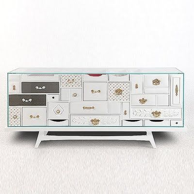 drawers done right.
