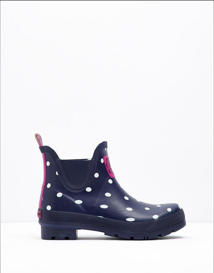 Wellibob short welly - Joules