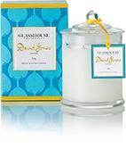 Glasshouse Fragrances 175th Anniversary Candle - Florence Broadhurst #gift #mothersday #davidjones #candle #glasshouse @Glasshouse Fragrances