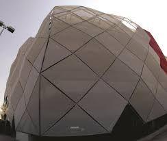 Resultado de imagen para architectural fabrics facade