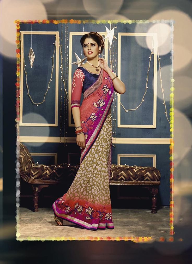 Link: http://www.areedahfashion.com/sarees&catalogs=ed-3764 Price range INR 3,021 to 4,974 Shipped worldwide within 7 days. Lowest price guaranteed.