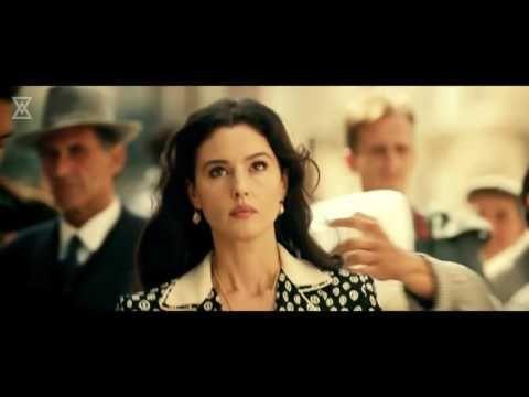 Malena Trailer Italiano - YouTube  Malena trailer film 2000, girato a Castelcutò(Sicilia) con Monica Bellucci e Giuseppe Sulfaro